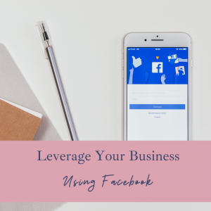 Leverage Your Business